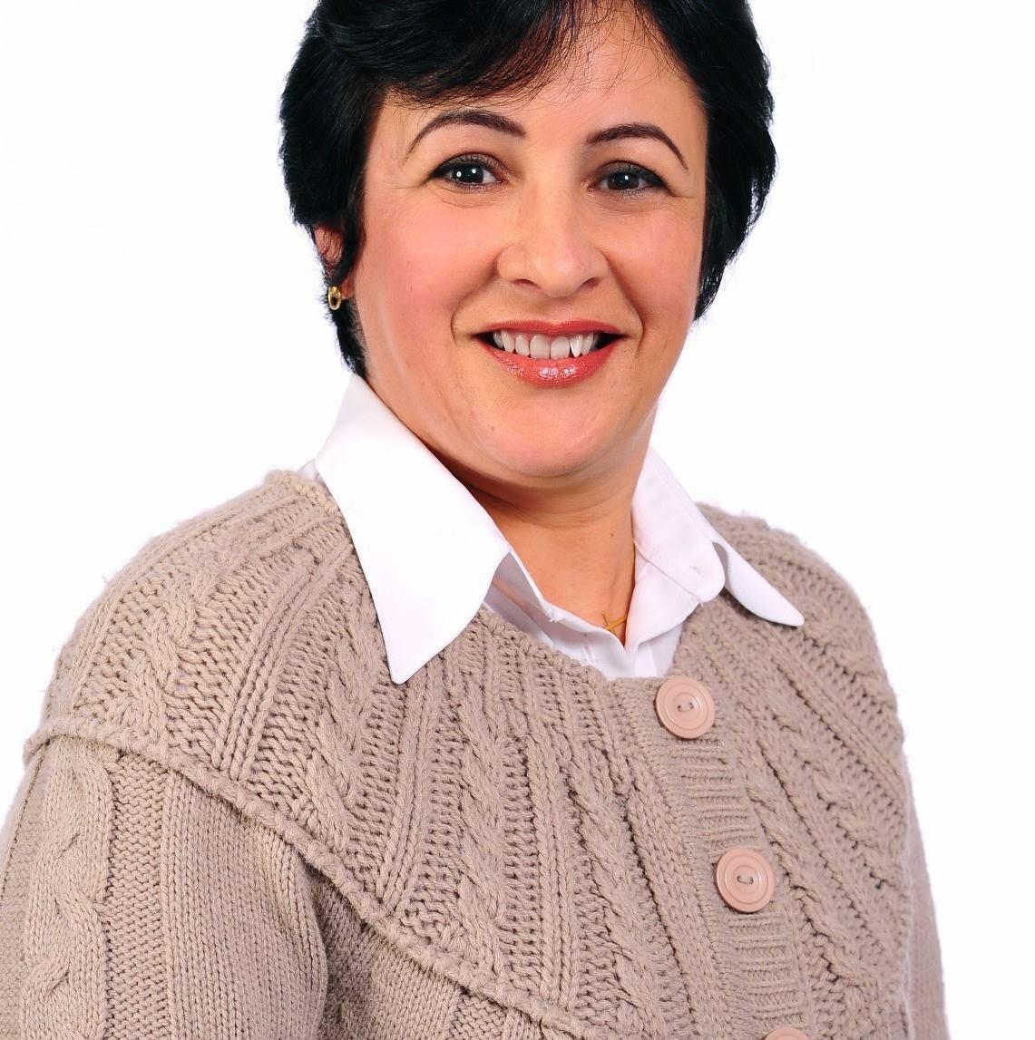 Vereadora Luzia