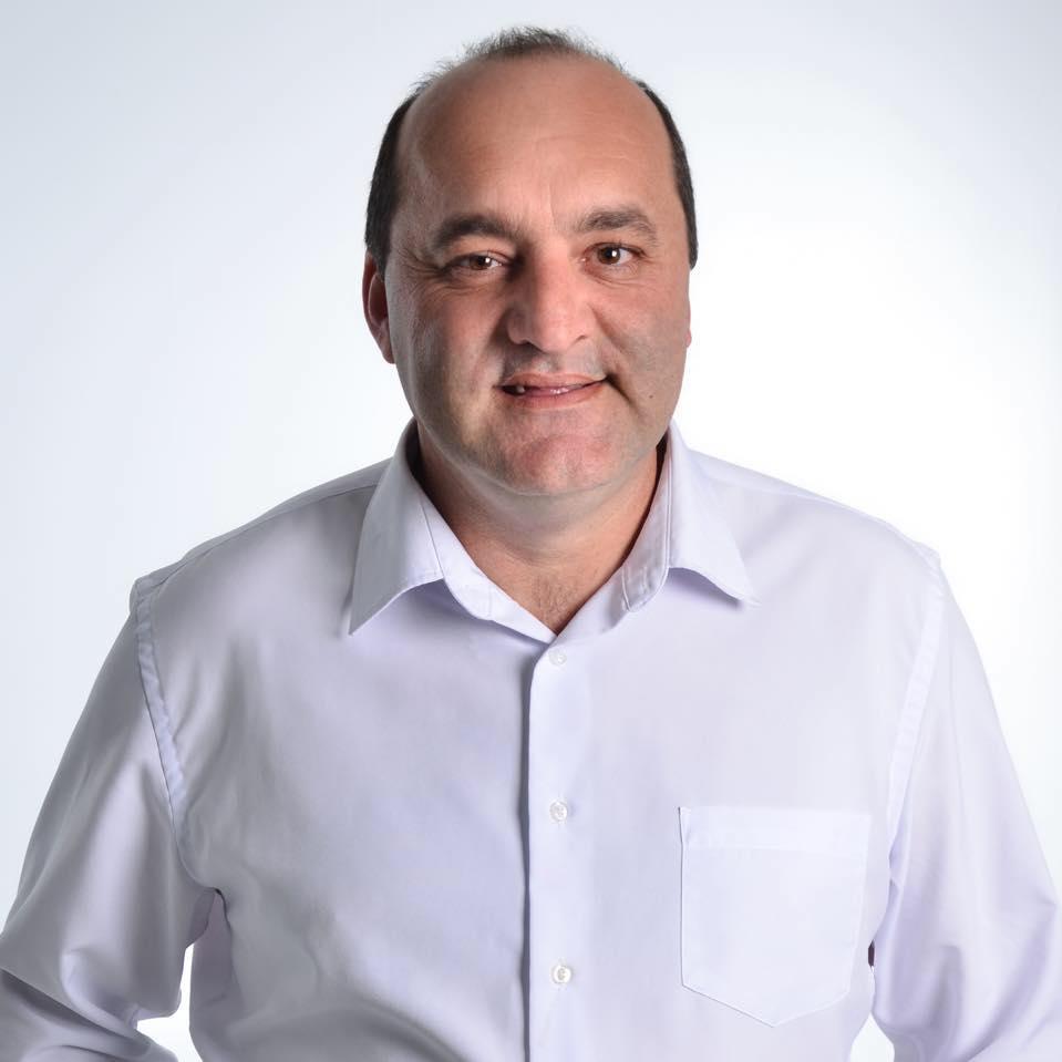 Vereador Dalla