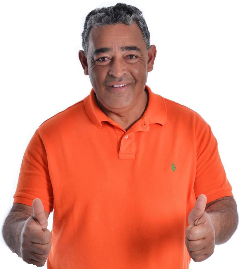 Vereador Serginho